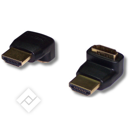 LINEAIRE HDMI 90° LEFT & RIGHT