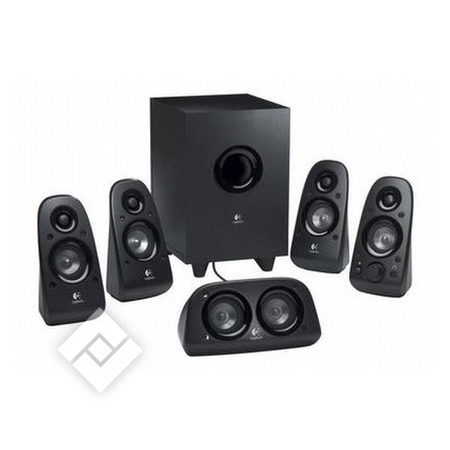 LOGITECH Z 506 Surround System