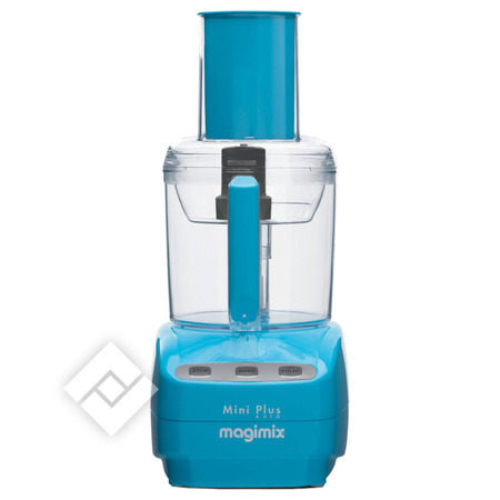 MAGIMIX MINI PLUS BLUE/18257EB