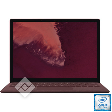 MICROSOFT SURFACE LAPTOP 2 I5 256GO BURGUNDY