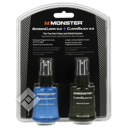 MONSTER CLEAN&TOUCH 60ml 3.0