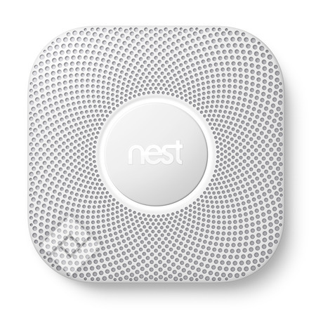 NEST PROTECT 2ND GEN (WIRED)