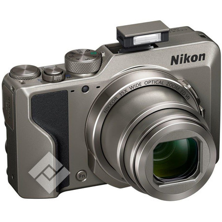 NIKON Appareil photo A1000 SILVER