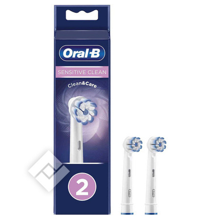 ORAL-B EBS17 X2 SENSITIVE