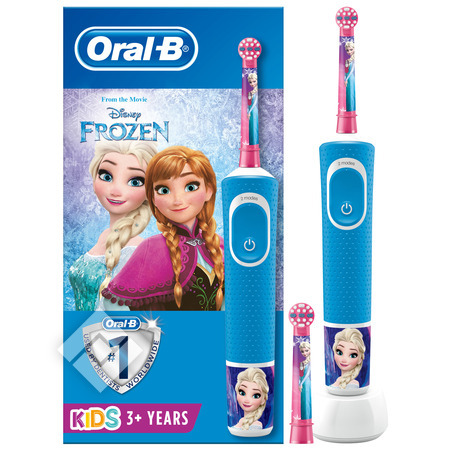 ORAL-B KIDS 3+ FROZEN