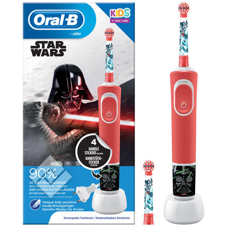 ORAL-B KIDS 3+ STAR WARS