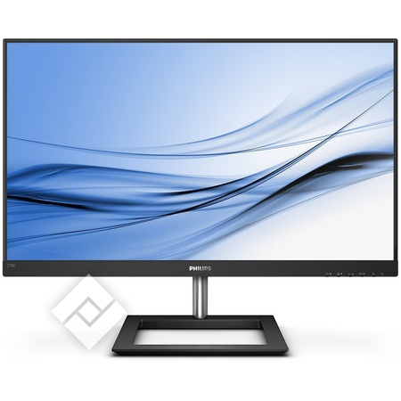 PHILIPS moniteur PC 278E1A/00