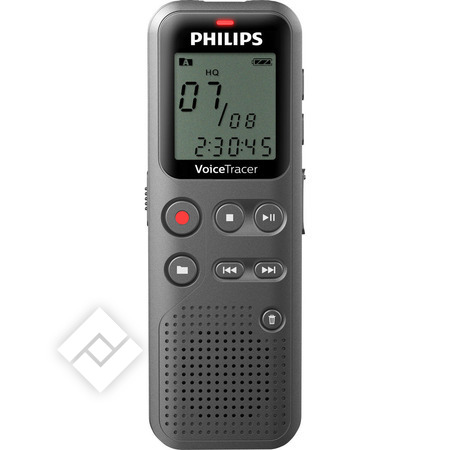 PHILIPS Dictaphone DVT 1110