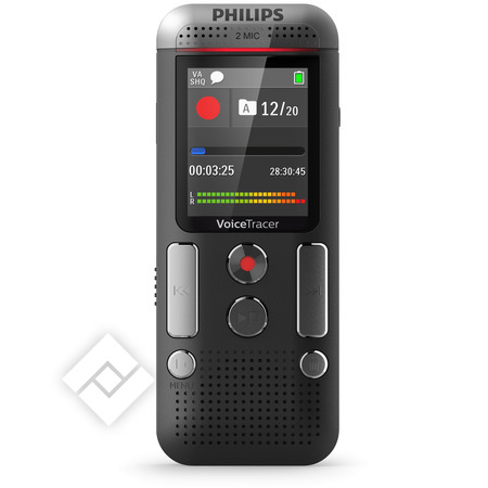 PHILIPS DVT2710