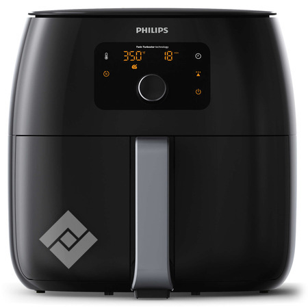 PHILIPS Friteuse HD9650/90 AIRFRYER XXL