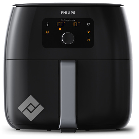 PHILIPS Friteuse HD9653/90 AIRFRYER XXL