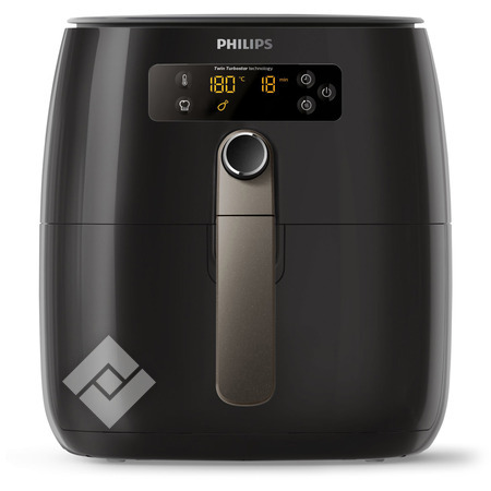 PHILIPS Friteuse HD9741/10 AIRFRYER