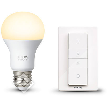 PHILIPS HUE WIRELESS DIMMING KIT E27