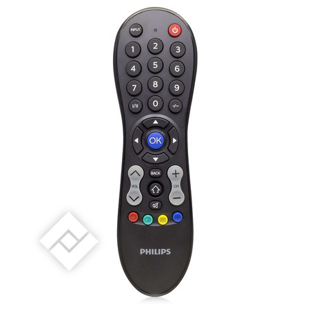 PHILIPS Télécommande ou extension infrarouge SRP3011/10
