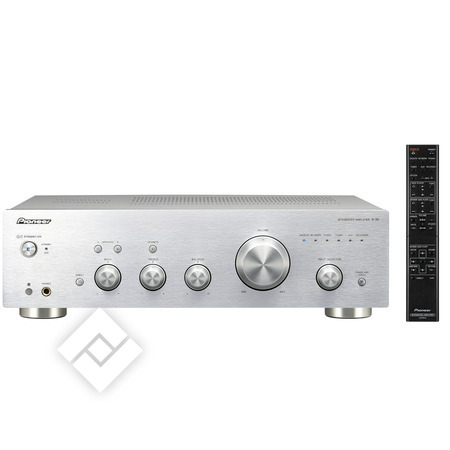 PIONEER A-30-S SILVER