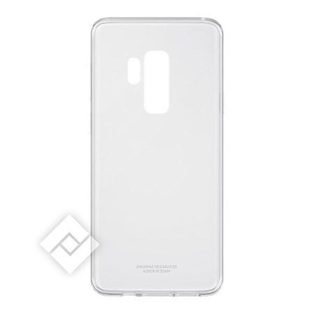 SAMSUNG CLEAR COVER TRANSP. S9+