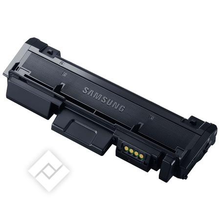 SAMSUNG MLT-D116L BLACK HIGH CAPA
