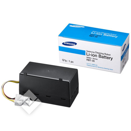 SAMSUNG RBT30 LI-ION BATTERY