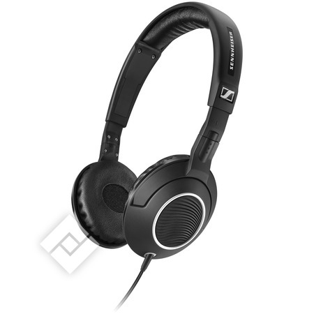 SENNHEISER HD 231i BLACK