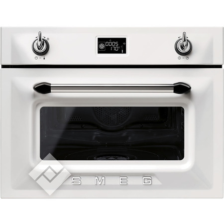 SMEG Four encastrable SF 4920 VCB