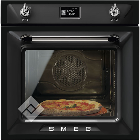 SMEG Four encastrable SFP 6925 NPZE 1