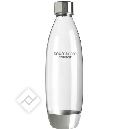 SODASTREAM SOURCE METAL 1L X1