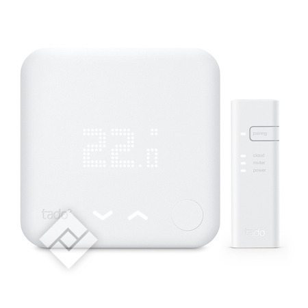 TADO SMART THERMOSTAT V3+ STARTER KIT