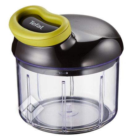 TEFAL K1320404 INGENIO 5 SECONDS CHOPPER 900ML - 3 BLADES