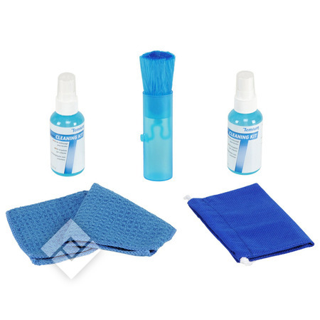 TEMIUM SCREEN CLEANING KIT