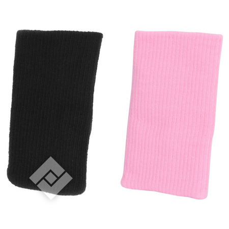TEMIUM UNIV. MP3 SOCK BLACK/PINK