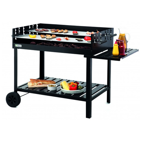 TEPRO Atlanta barbecue mobile