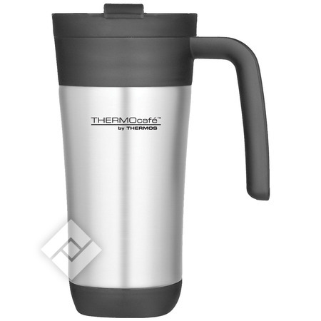 THERMOS TRAVEL MUG HANDLE 425ML