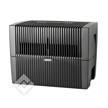 VENTA LW45 AIRWASHER BLACK