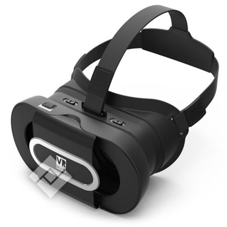 VRINSANE POP360 PORTABLE VR HEADSET