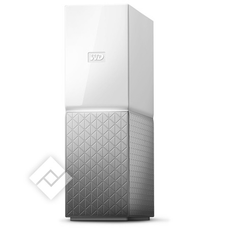 WESTERN DIGITAL MY CLOUD HOME 8TB
