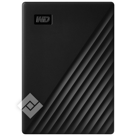 WESTERN DIGITAL MYPASSPORT NEW 1TB