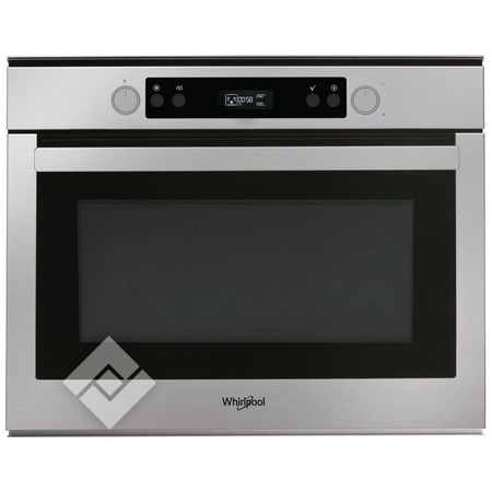 WHIRLPOOL AMW 805/IX Perfect Chef
