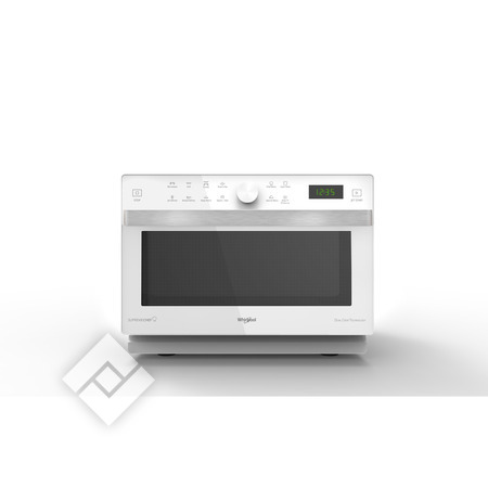 WHIRLPOOL Four à micro-ondes MWP 337 W