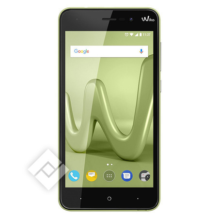 WIKO LENNY 4 LIME