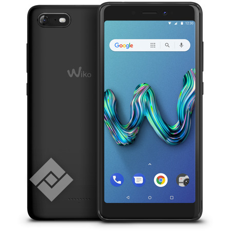 WIKO TOMMY 3 4G ANTHRACITE + BLEEN