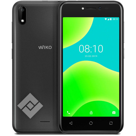 WIKO Y50 ANTHRACITE GREY