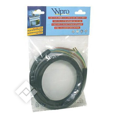 WPRO ELECTRICITY CABLE 50A